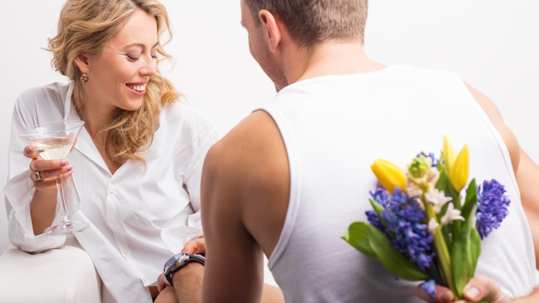 Questions to ask yourself before hookup a guy