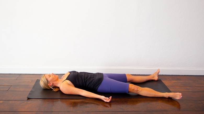 6 yoga poses to ease back pain