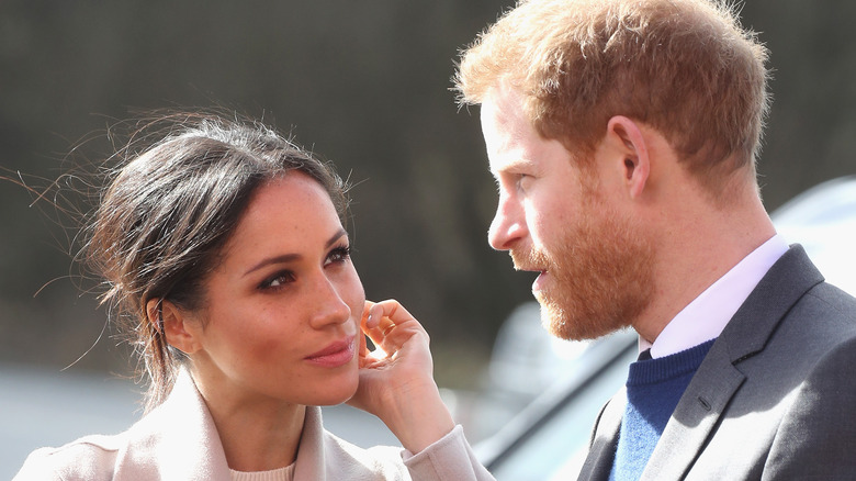 Prince Harry Will Probably Not Wear a Wedding Ring for This Royal Reason