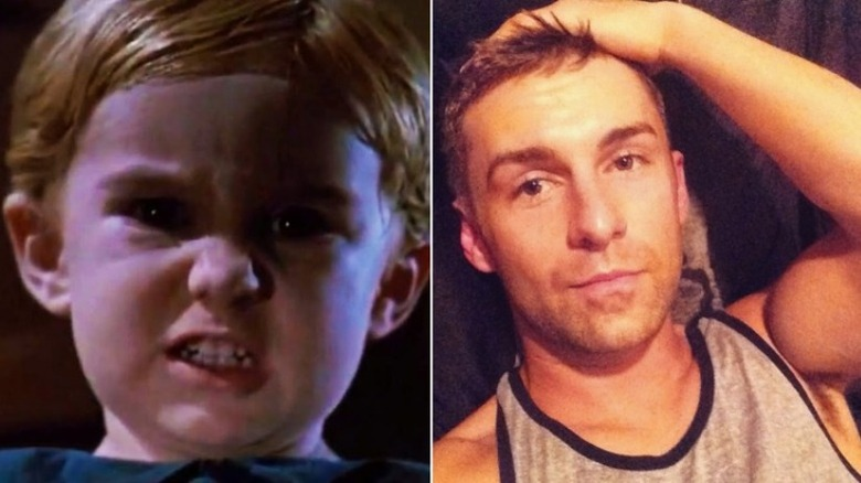 Baby Gage in Pet Sematary