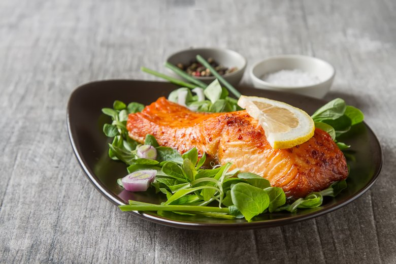 Foods you should start eating every day for Eating fish everyday