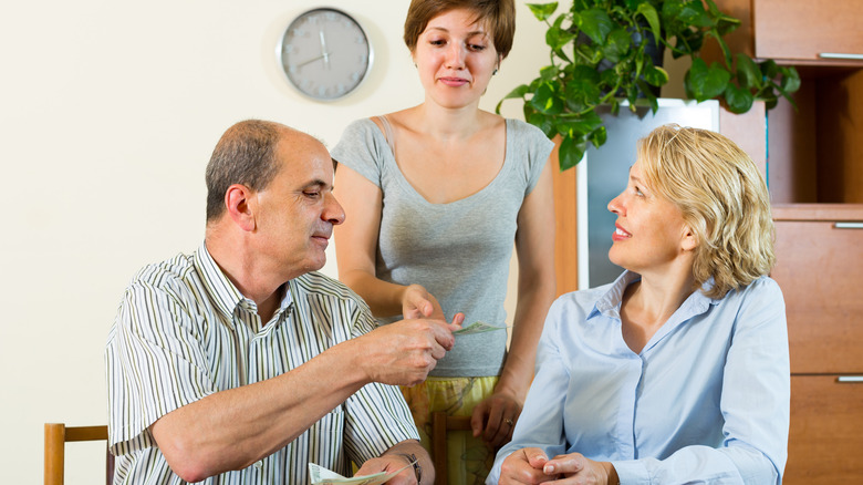how your relationship with parents affects you