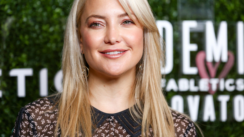 Kate Hudson side hustle Fabletics