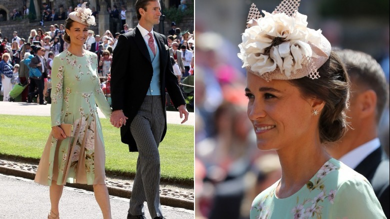 TheLIST: The Best Dressed Wedding Guest