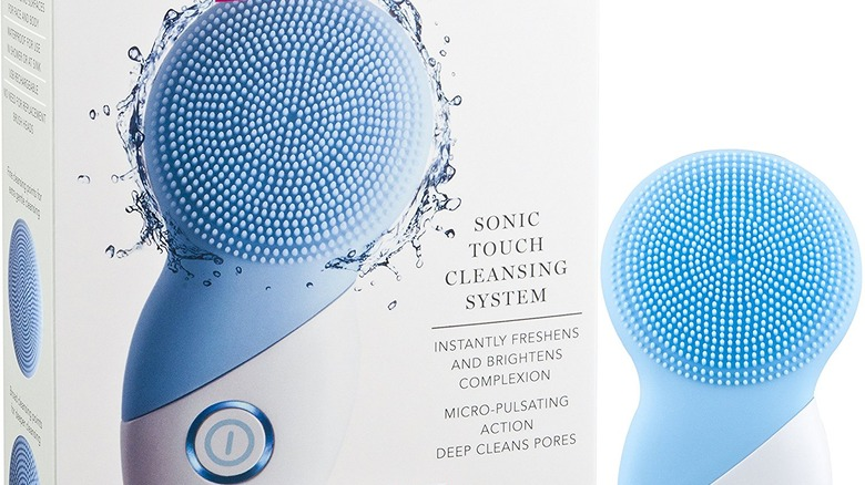 Instrumental Beauty Sonic Touch gift