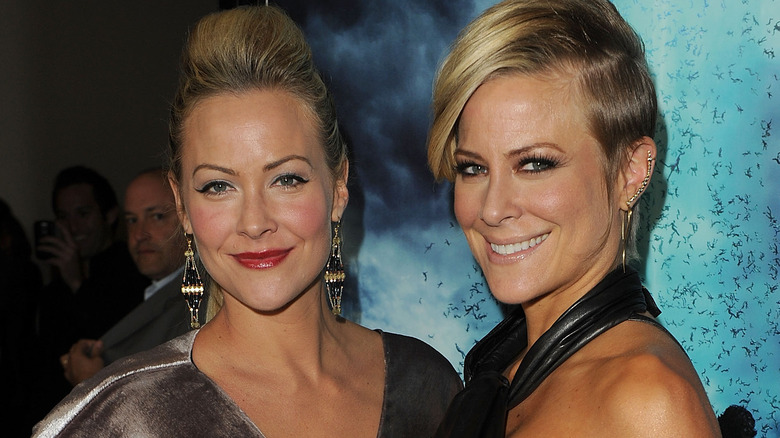 Cynthia and Brittany Daniel Sweet Valley High twins