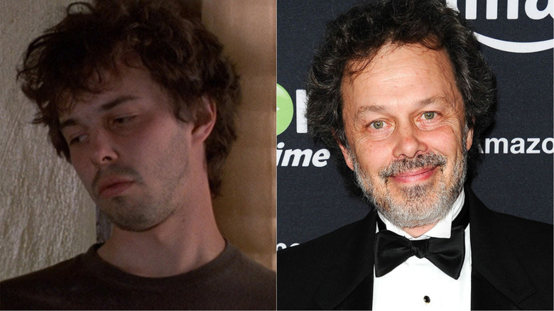Booger Revenge of the Nerds Curtis Armstrong
