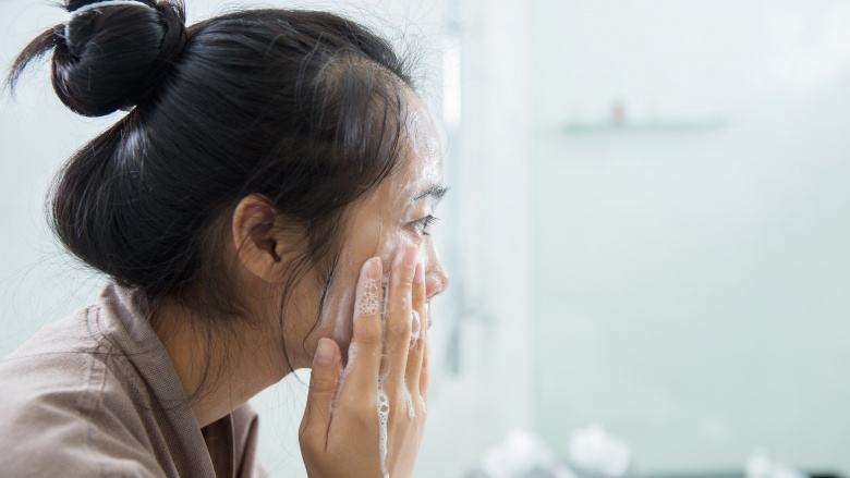 9 acne mistakes you're making and how to fix them