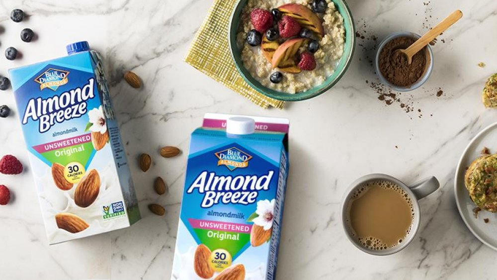 Almond milks you should and shouldn't be buying