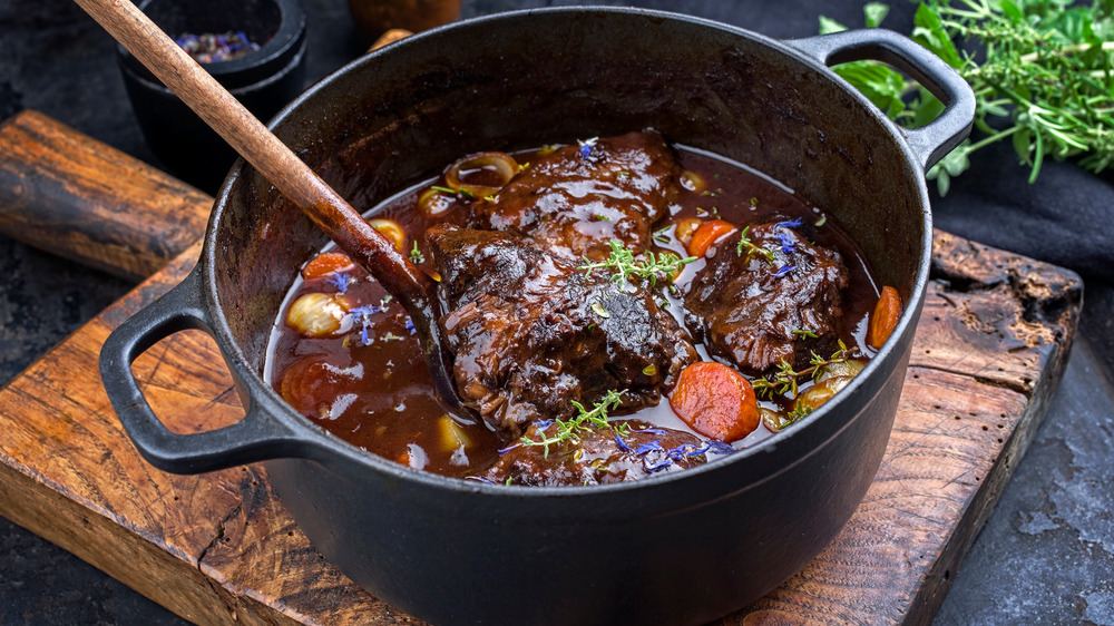 Dutch Oven Mistakes You Didn't Know You Were Making