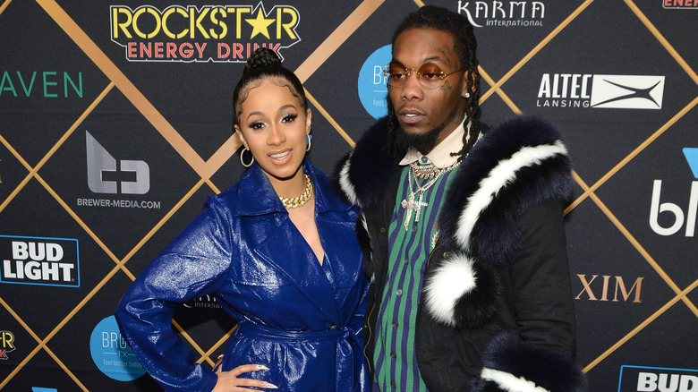 Everything We Know About Cardi B's Secret Wedding