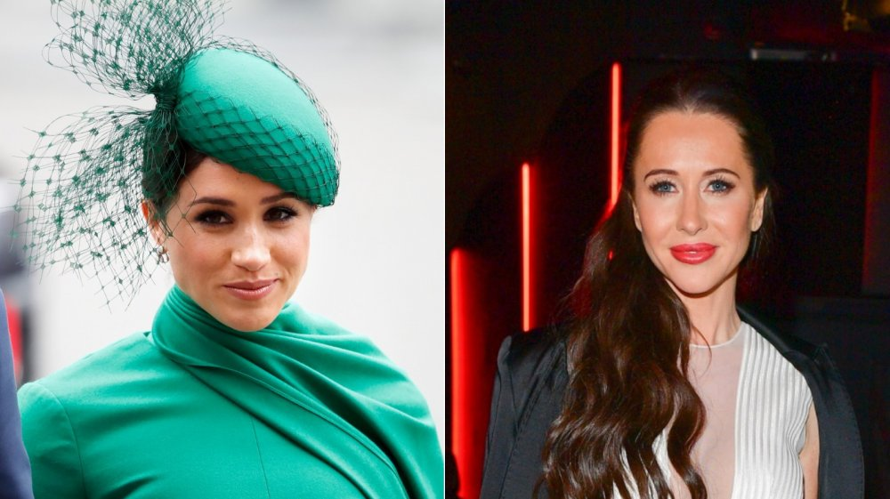 Expert makes bold claims about Meghan Markle and Jessica Mulroney's friendship
