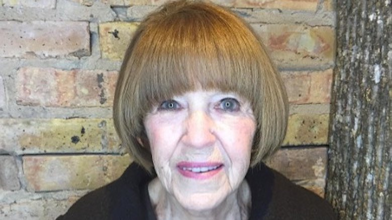 Gorgeous haircuts for older women