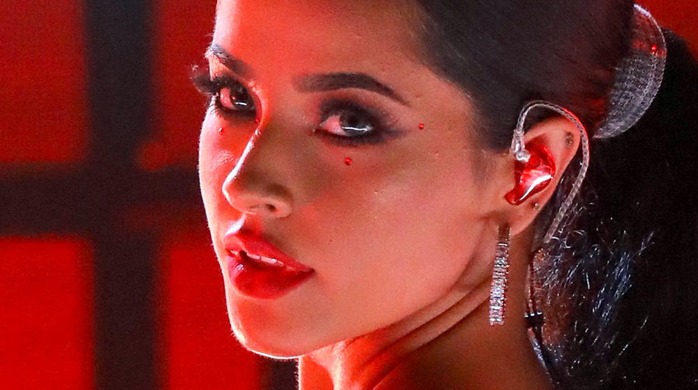 Here's How Much Becky G Is Actually Worth