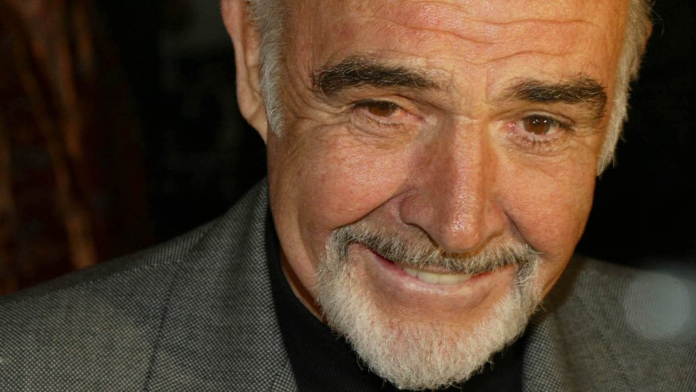 Hollywood reacts to the death of Sean Connery