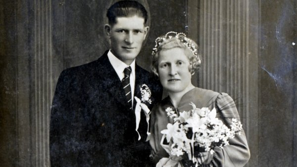 How marriages have changed over the last 100 years