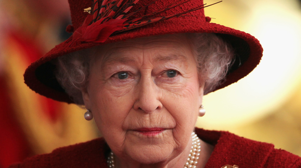 How The Queen Is Really Coping With Prince Philip's Hospitalization