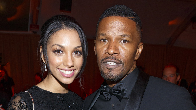 Jamie Foxx's Daughter Grew Up To Be Gorgeous