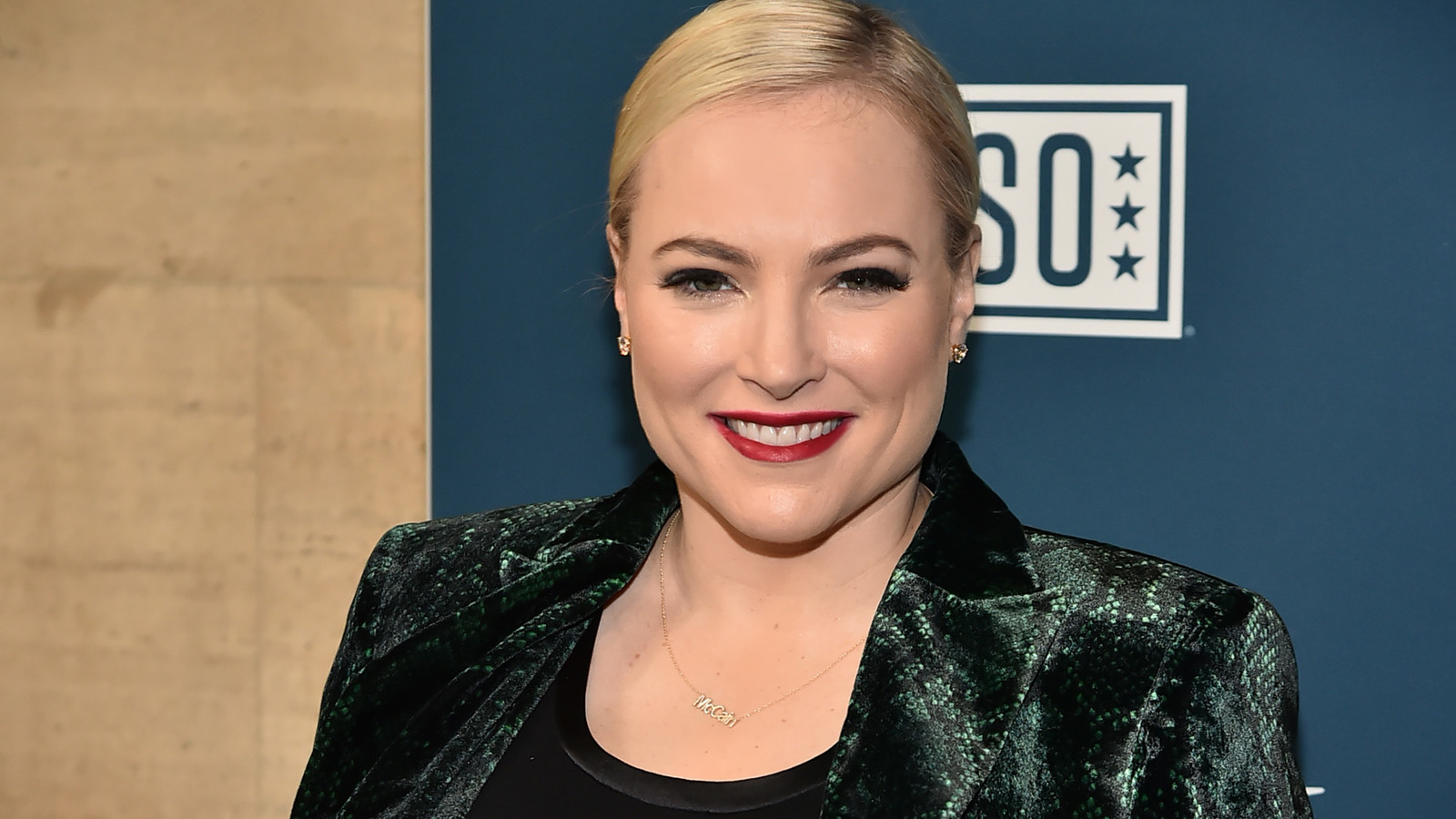 Why Meghan McCain's Return To The View Caused Quite The Stir