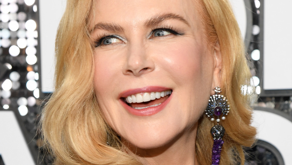 Nicole Kidman Is Worth A Lot More Than You Think