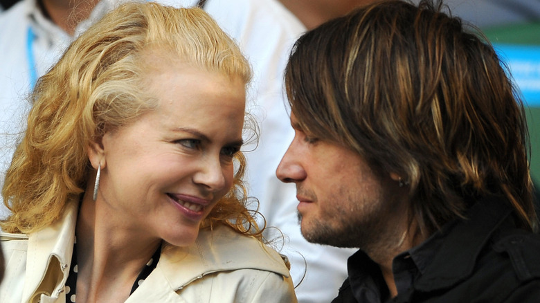 Nicole Kidman Keith Urban Wedding: Odd Facts About Nicole Kidman And Keith Urban