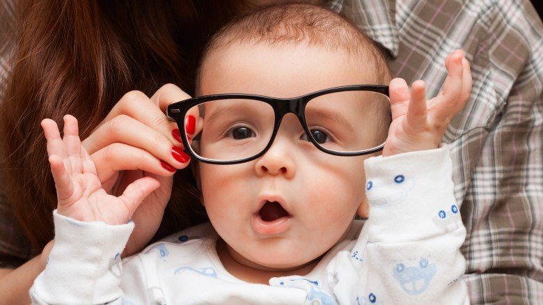 Popular baby names today that will sound ridiculou