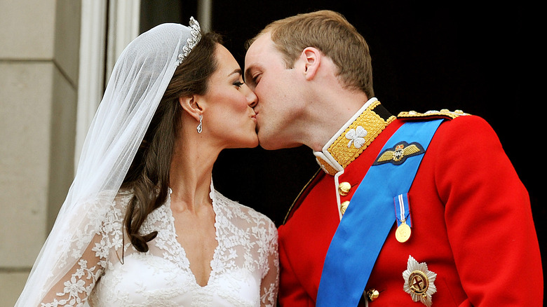 Ranking the best royal weddings in history