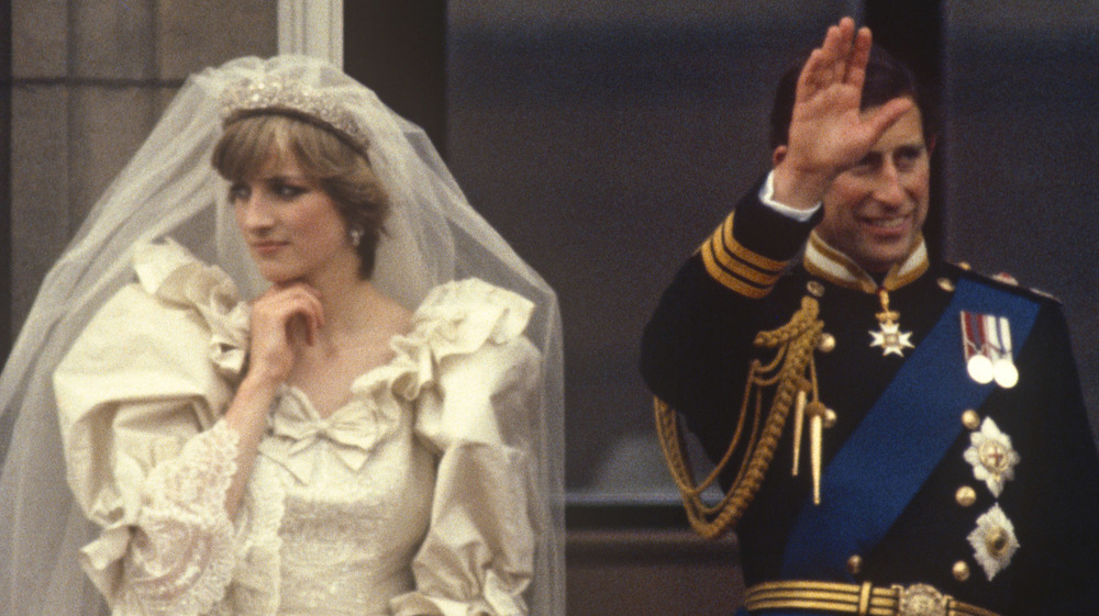Royal Expert Reveals If The Crown's Portrayal Of Princess Diana And Prince Charles Is Accurate