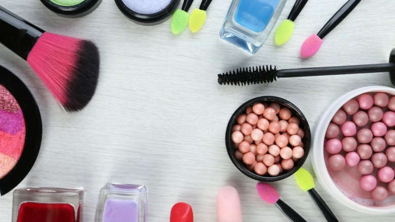 The Best Makeup Colors For Your Skin Tone