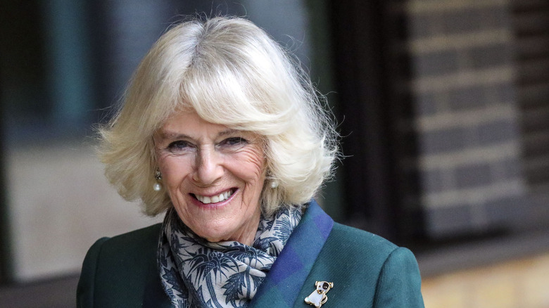 The Food Camilla Parker Bowles Insists On Eating Every Single Day