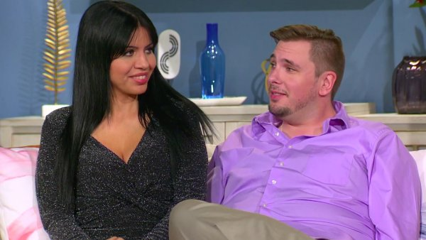 90 Day Fiance: The most uncomfortable moments
