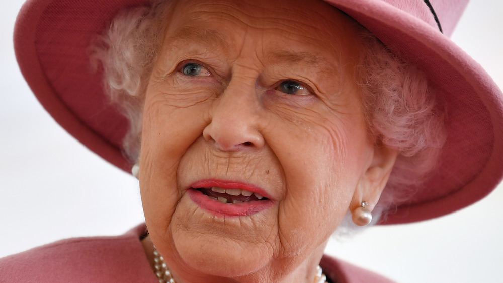 The Real Reason The Queen Won't Visit Prince Philip In The Hospital