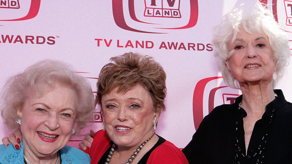 The Real Reason The Golden Girls Was Canceled