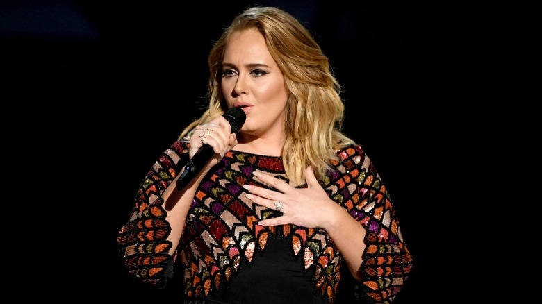 Adele's Transformation Is Seriously Turning Heads