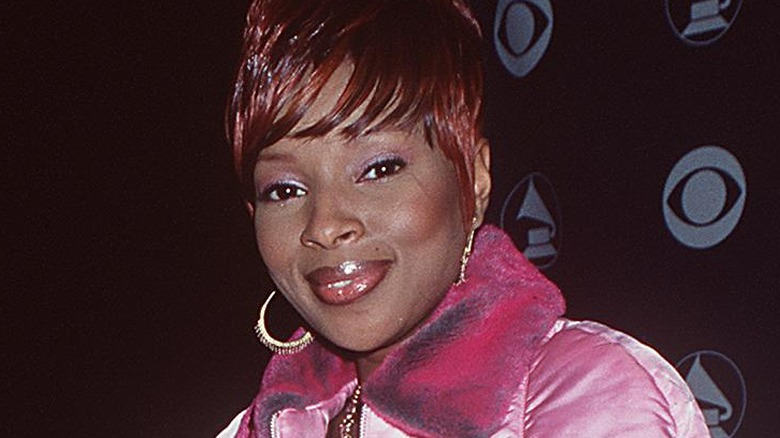 The Stunning Transformation Of Mary J. Blige