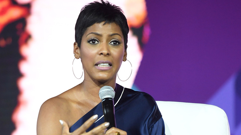 Tamron Hall in 2017