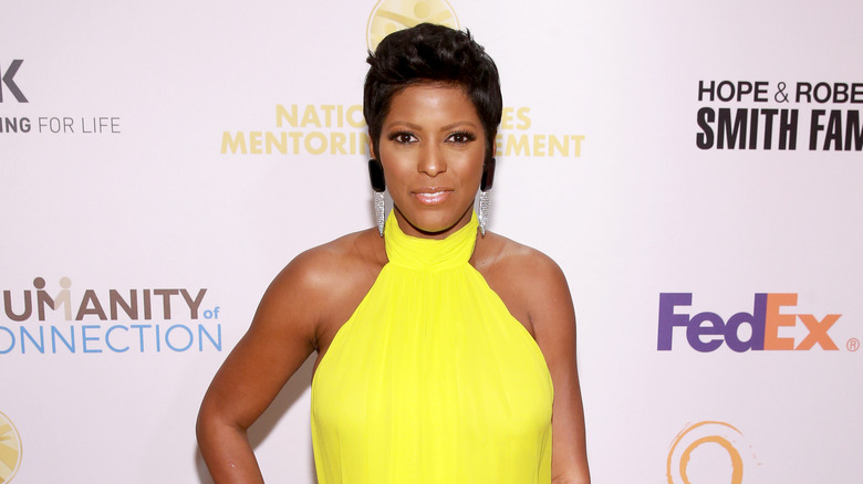 Tamron Hall in 2019