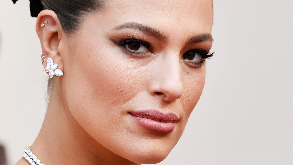 The Truth About Ashley Graham's Skincare Routine