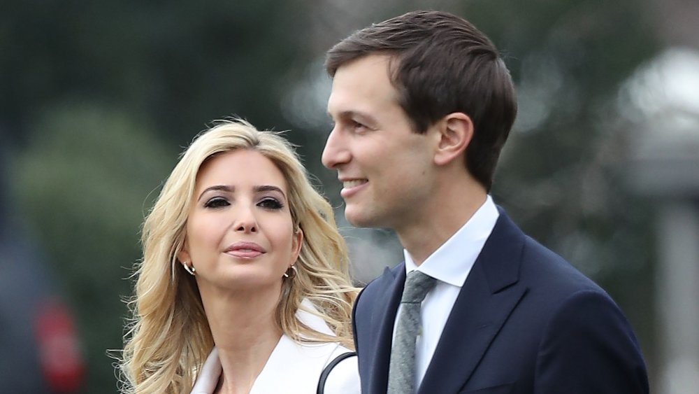 The Truth About Ivanka Trump And Jared Kushner's Marriage