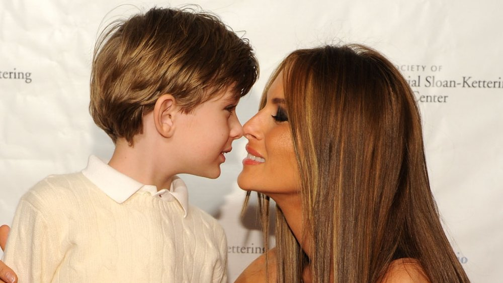 The truth about Melania Trump's relationship with her son, Barron