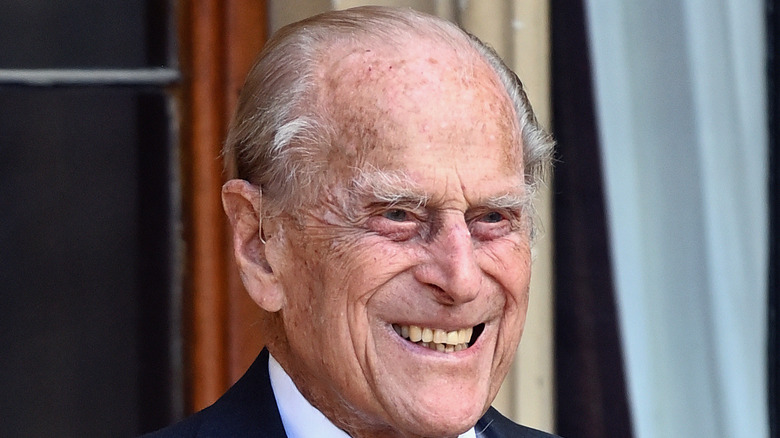 The Truth About What Prince Philip's Life Is Like Today