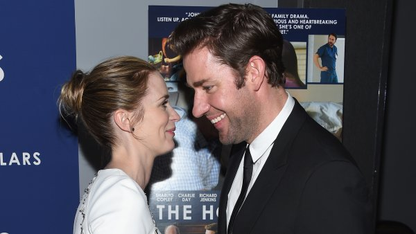 John Krasinski Emily Blunt Wedding.What John Krasinski And Emily Blunt S Marriage Is Like
