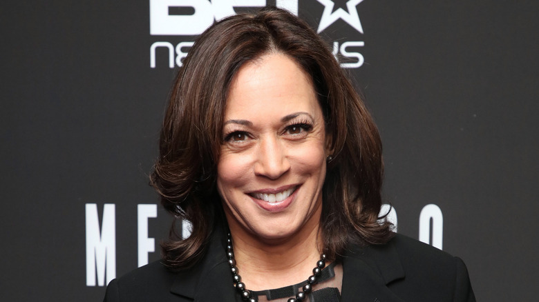 This Is The Truth About Kamala Harris