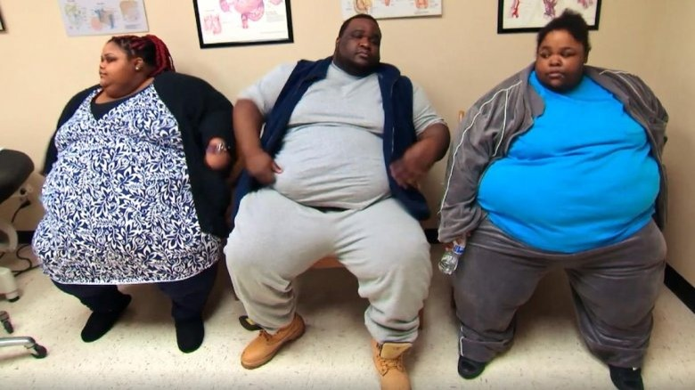 The Untold Truth Of My 600 Lb Life