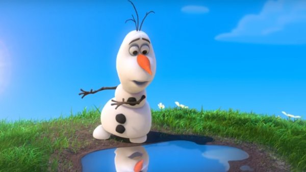 Things about Frozen you only notice as an adult