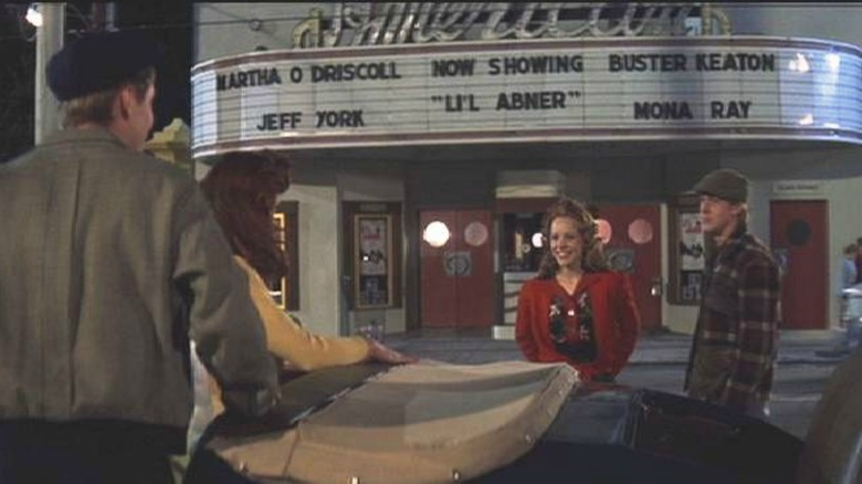 Image result for the notebook american theater