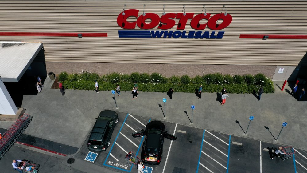 Think twice before buying produce at Costco