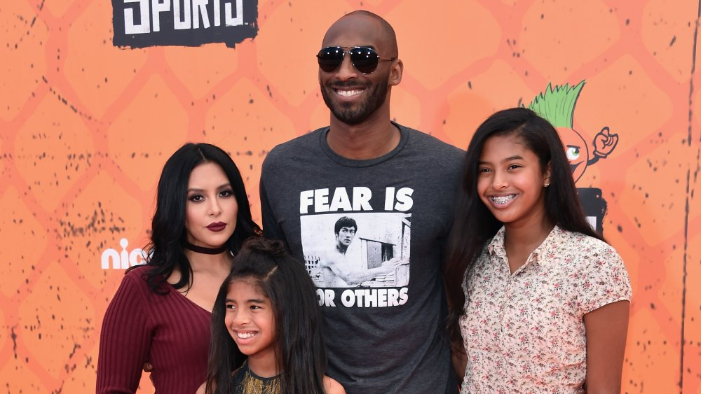 Vanessa Bryant Opens Up About Kobe And Gianna's Tragic Deaths