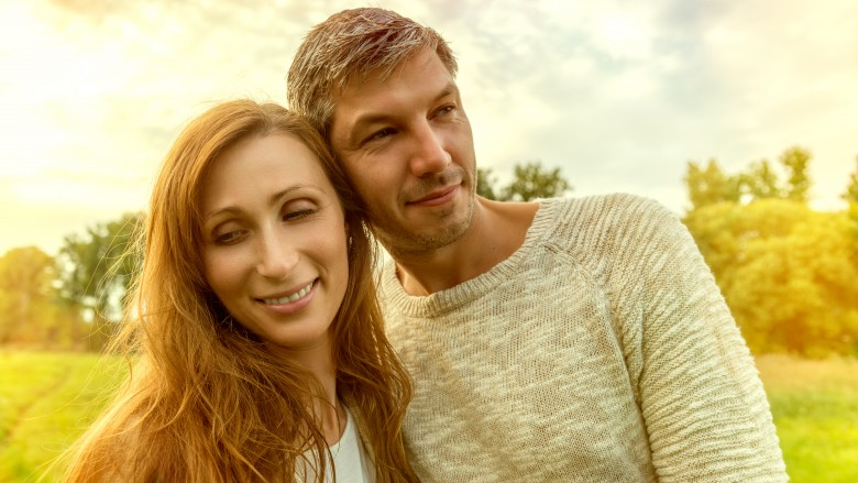 Benefits of hookup someone your own age