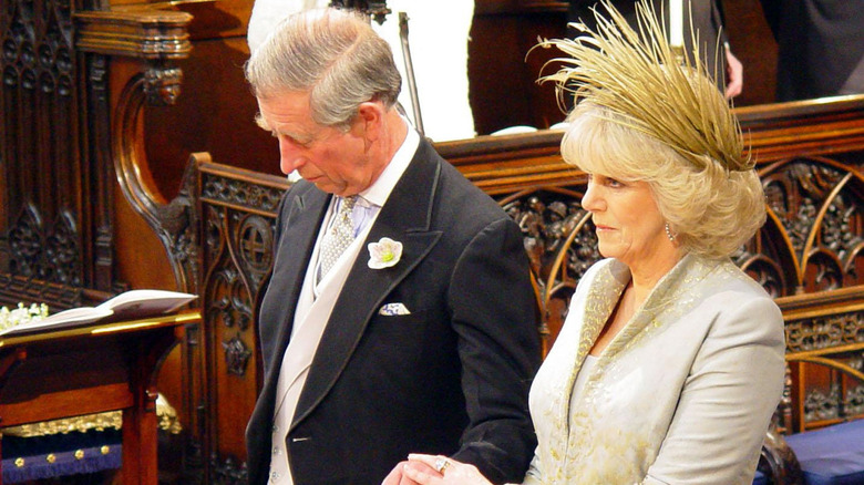 6db8415eccc08 Prince Charles and Camilla Parker-Bowles wedding